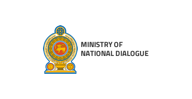 Ministry of National Dialogue